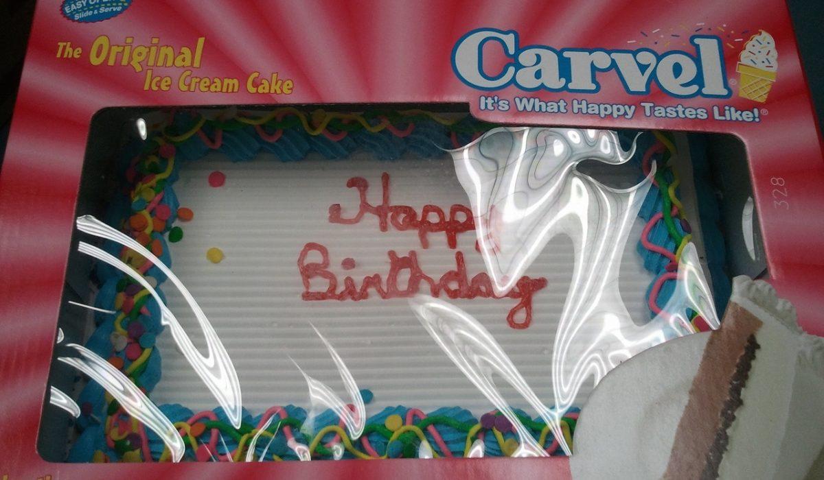Happy Birthday Synergy!