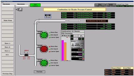 Extensive programmable logic controller programming - Figure 1